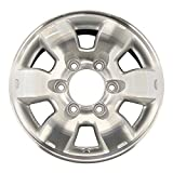Auto Rim Shop - New Reconditioned 15' OEM Wheel for Nissan Frontier, 1998, 1999, 2000