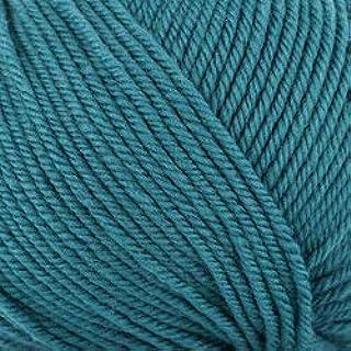 Valley Yarns Superwash DK DK Weight Yarn (100% Extra Fine Superwash Merino Wool) - #15 Blue Mist