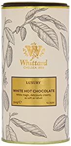 Whittard Luxe Blanc Chaud 350G De Chocolat