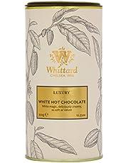 Whittard of Chelsea Luxury White Hot Chocolate, per stuk verpakt (1 x 350 g)