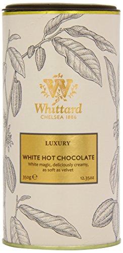 高級ホワイトホットチョコレート350グラム (Whittard) - Whittard Luxury White Hot Chocolate 350g