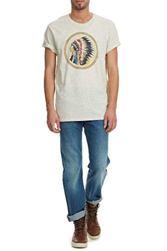 Levi's 501 Original Fit Jeans Vaqueros, Ocean Spray, 29W / 32L para Hombre