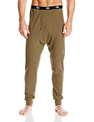 Dickies Mens Midweight Performance Waffle Thermal Pant