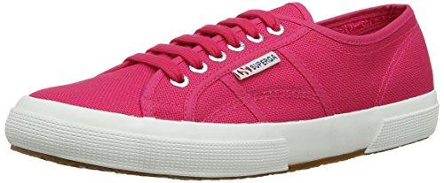 Superga 2750 Cotu Classic, Sneaker Unisex - Adulto, Rosa (P34 Azalea), 38 EU