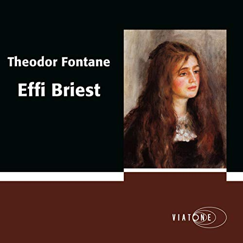 Effi Briest (Danish Edition) cover art