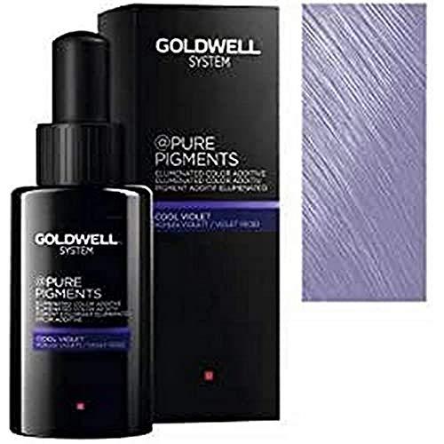 Goldw. @Pure Pigments Cool Violet 50ml