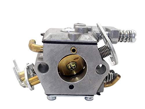 Carburador carburador piezas de repuesto para OLEOMAC OLEO MAC 937 941 942 motosierras sustituye a WALBRO WT-781A.