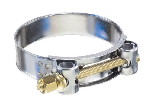 Kuriyama TBC-SSC187 Purchase Heavy Duty T-Bolt Stainless Clamp Steel Product 304