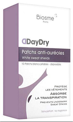 Biosme Anti-Auréoles 10 Patchs