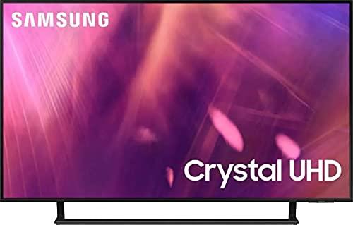 Samsung UE43AU9002 - Smart TV (43 pulgadas, 4 K, LED,...