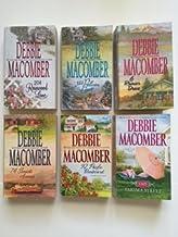 Debbie Macomber (Cedar Cove, Set of 6) 204 Rosewood Lane; ... 1105 Yakima Street