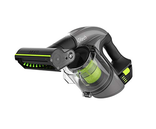 Why Should You Buy Gtech Multi High-power Cordless Handheld Vacuum