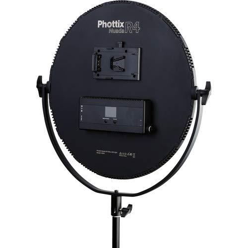 Phottix Nuada R4 LED Leuchte