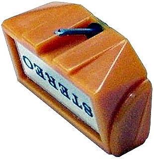 JICO レコード針 COLUMBIA/DENON DSN-50用交換針 丸針 35-50