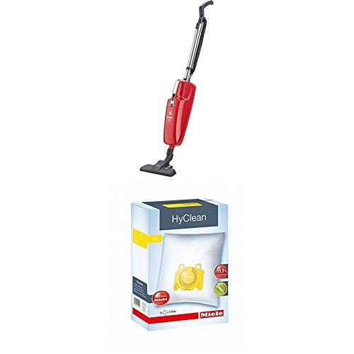 Miele Swing H1 EcoLine Staubsauger (4.5 L, 550 W) + Staubbeutel KK HyClean