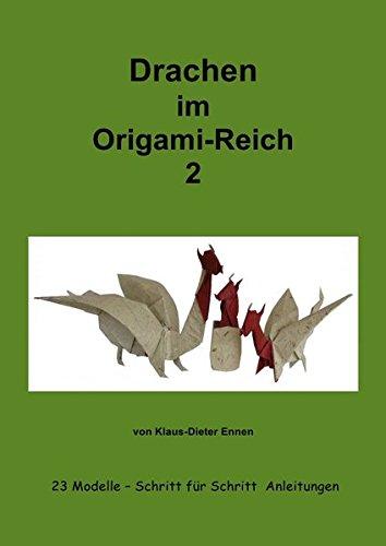 Origami: Drachen im Origam-Reich 2