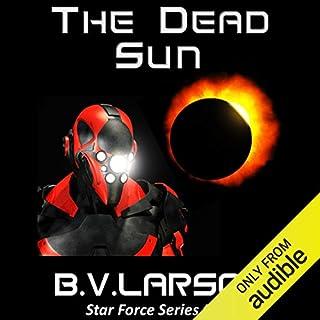 The Dead Sun cover art