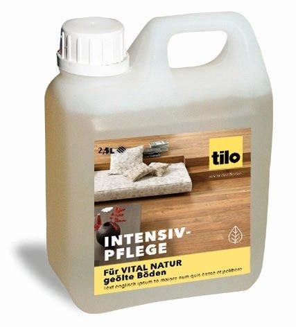 Tilo Intensivpflege für vital natur geölte Böden 2,5 Liter
