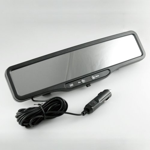 Abeo HDVR-150 Car DVR Accident Camera Video Recorder Rear View Mirror type