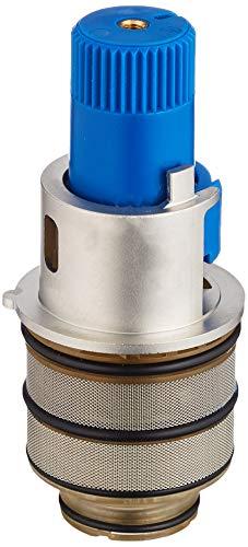 GROHE Ersatzteile Armaturen - Thermostat-Kompaktkartusche 3/4 Zoll (Kompaktkartusche mit Dehnstoff-Thermoelement) 47483000