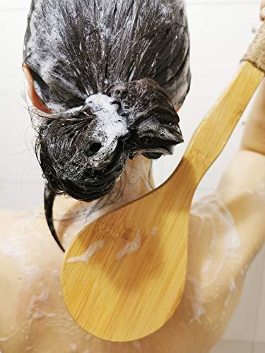 best back scrubbers