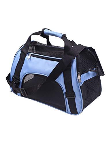 besbomig Transporttasche Transportboxen für Hunde Katzen Haustier - Katzentasche...