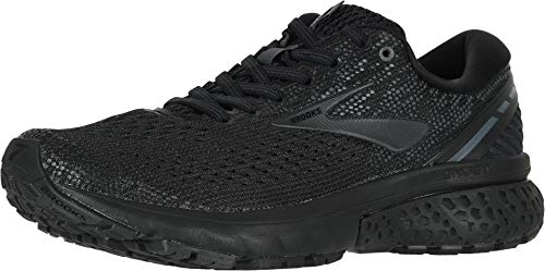 Brooks Ghost 11 Black/Ebony 11 B (M)