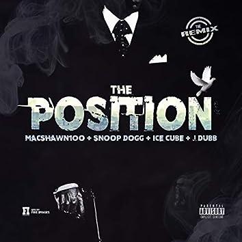 The Position - The J Dubb Mix