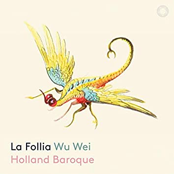 "Trio Sonata in D Minor, Op. 1 No. 12, RV 63 ""La follia"" (Arr. J. Steenbrink & T. Steenbrink for Sheng & Chamber Ensemble)"