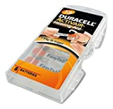 Zoom IMG-2 duracell 60 batterie activair per
