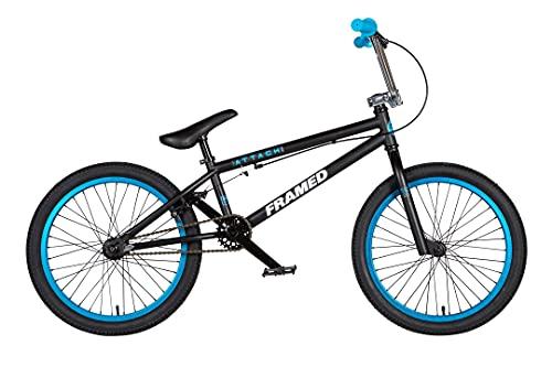 Framed Attack LTD BMX Bike...