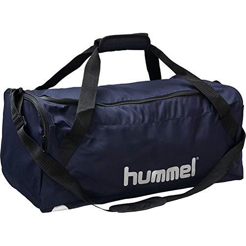 hummel Sporttasche Core Sports Bag 204012 Marine M