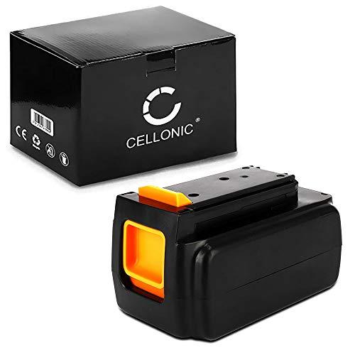 CELLONIC Batteria Premium (36V, 2Ah, Li-Ion) Compatibile con Black & Decker CLMA4820L2, GLC3630L20, GTC36552PC, GWC3600L20, STB3620L - BL2536, BL1336, LBXR36 Batterie di Ricambio, sostituto