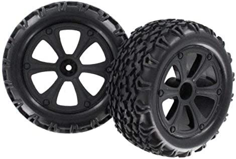 Redcat Racing BS214 009 Blackout Tire Unit product image