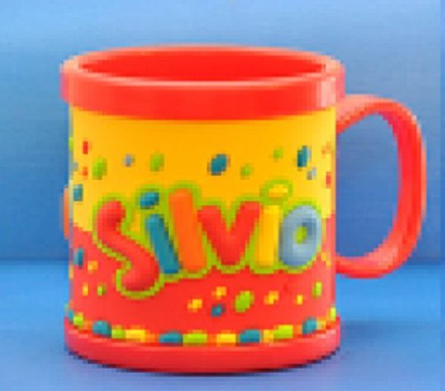 My Name – Tasse Silvio