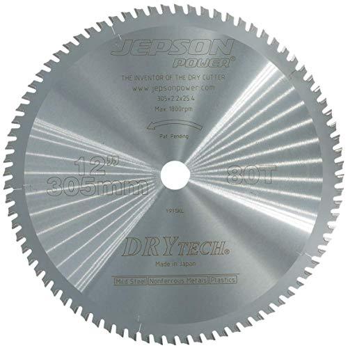 Jepson 600541 Cuchilla de sierra circular, 305x2,2mm