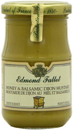 Edmond Fallot Senape Digione Balsamica al Miele