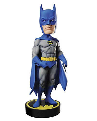 Batman 599386031 - Figura DC Original Head (18 cm)