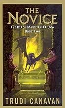The Novice: The Black Magician Trilogy Book 2 [Mass Market Paperback]
