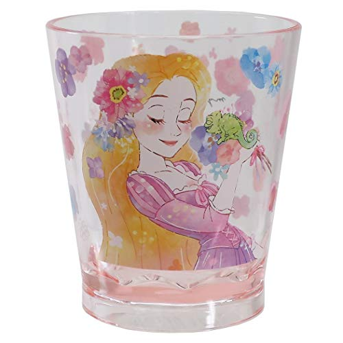 Buy Bargain Tangled [Plastic Cup] Acrylic Cup / 2020Ss Disney Princess