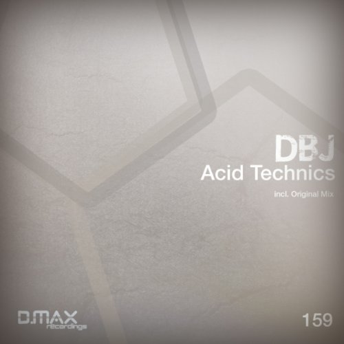 Acid Technics (Original Mix)