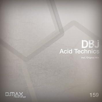 Acid Technics