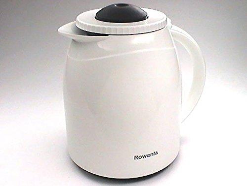 Isolierkanne SS-201921 kompatibel mit Rowenta CT3801, CT200, CT212 Milano Therm Kaffeemaschine