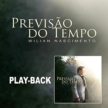 Previsão do Tempo (Playback)