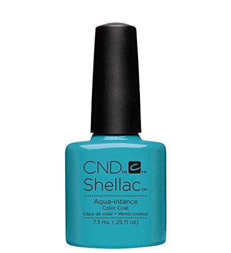 CND Shellac Aqua-intance, 1er Pack (1 x 7 ml)