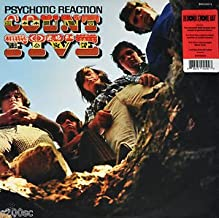 Count Five- Psychotic Reaction -RSD17