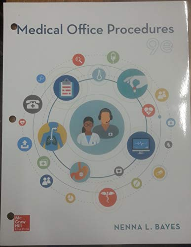 Medical Office Procedures