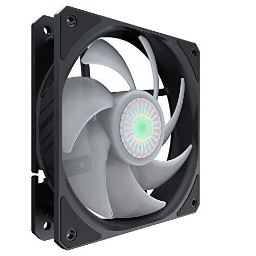 Cooler Master SickleFlow 62 CFM 120 mm Fans 3-Pack