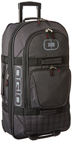 OGIO International Terminal, Black Pindot