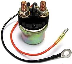 Caltric Starter Solenoid Relay Fits Suzuki 115 140 150 200 225 DT115 DT140 DT150 DT200 DT225 1986-2003